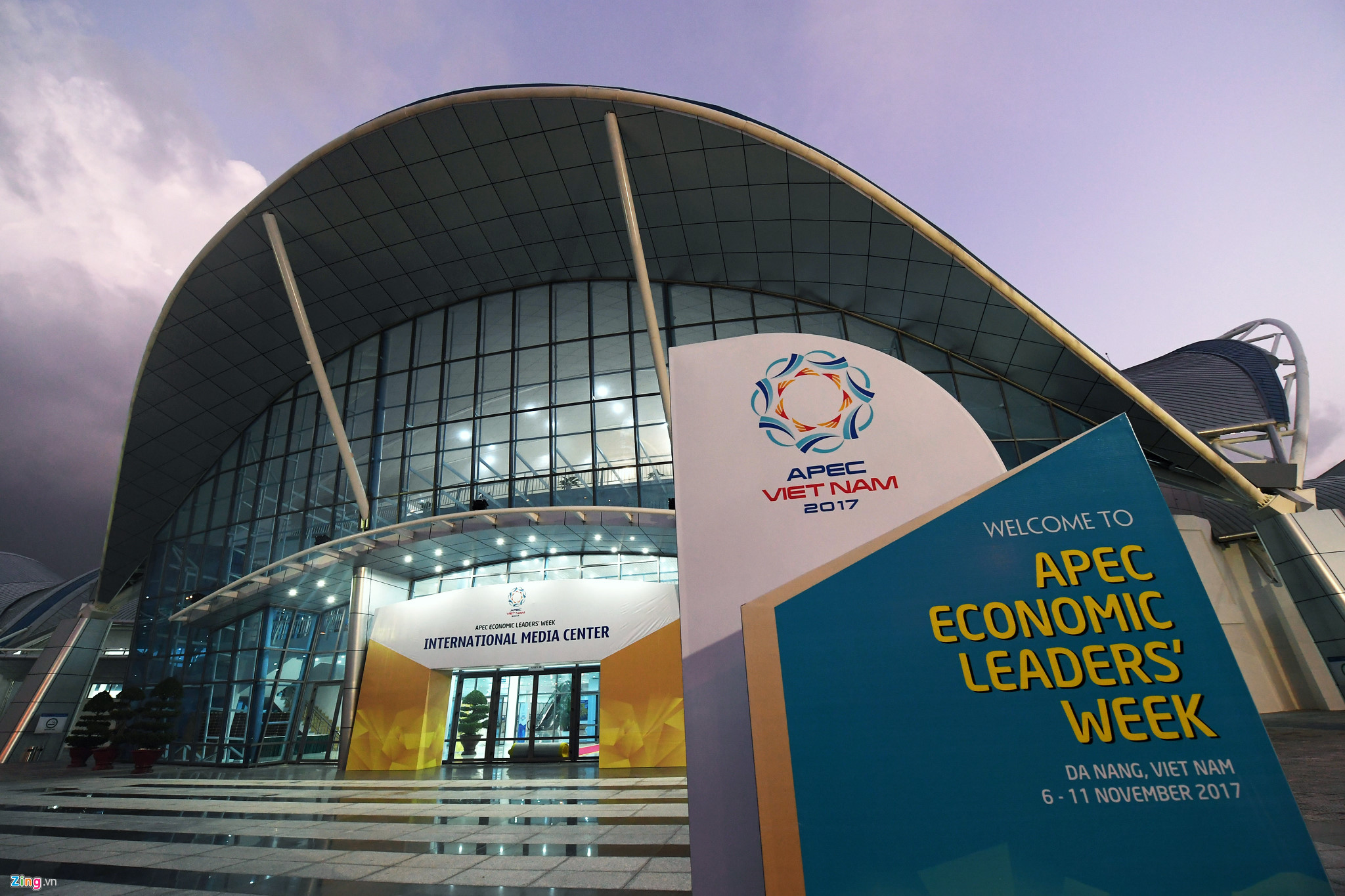 APEC 'a golden chance' for Da Nang firms