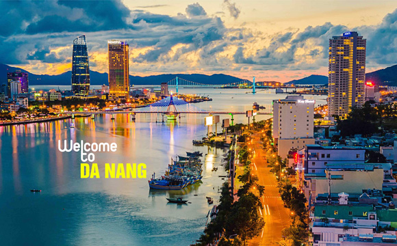 Danang set to smile on APEC Economic Leaders' Week 2017